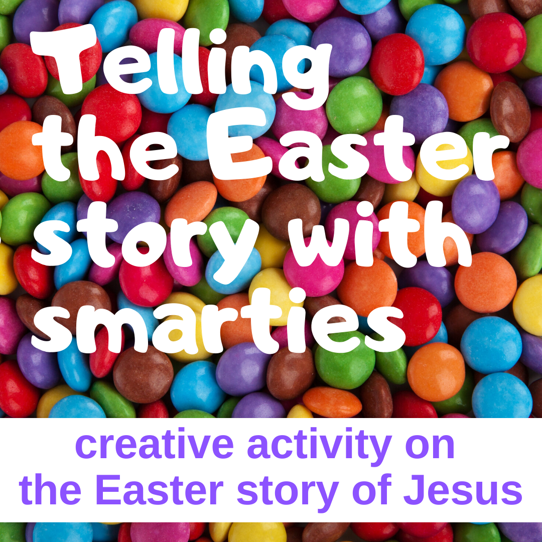 Do dreams come true creative discussion on bible story of Jesus and Barabbas Easter activity for Sunday school or childrens ministry