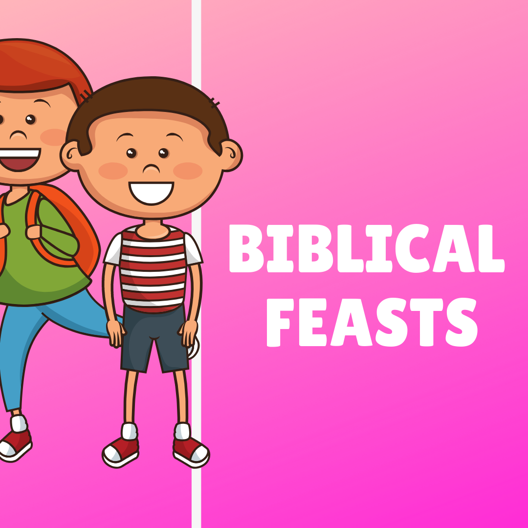 Biblical Feasts Index Use this Biblical Feasts Index to discover hundreds of creative ideas for childrens ministry VBS and Sunday school lessons