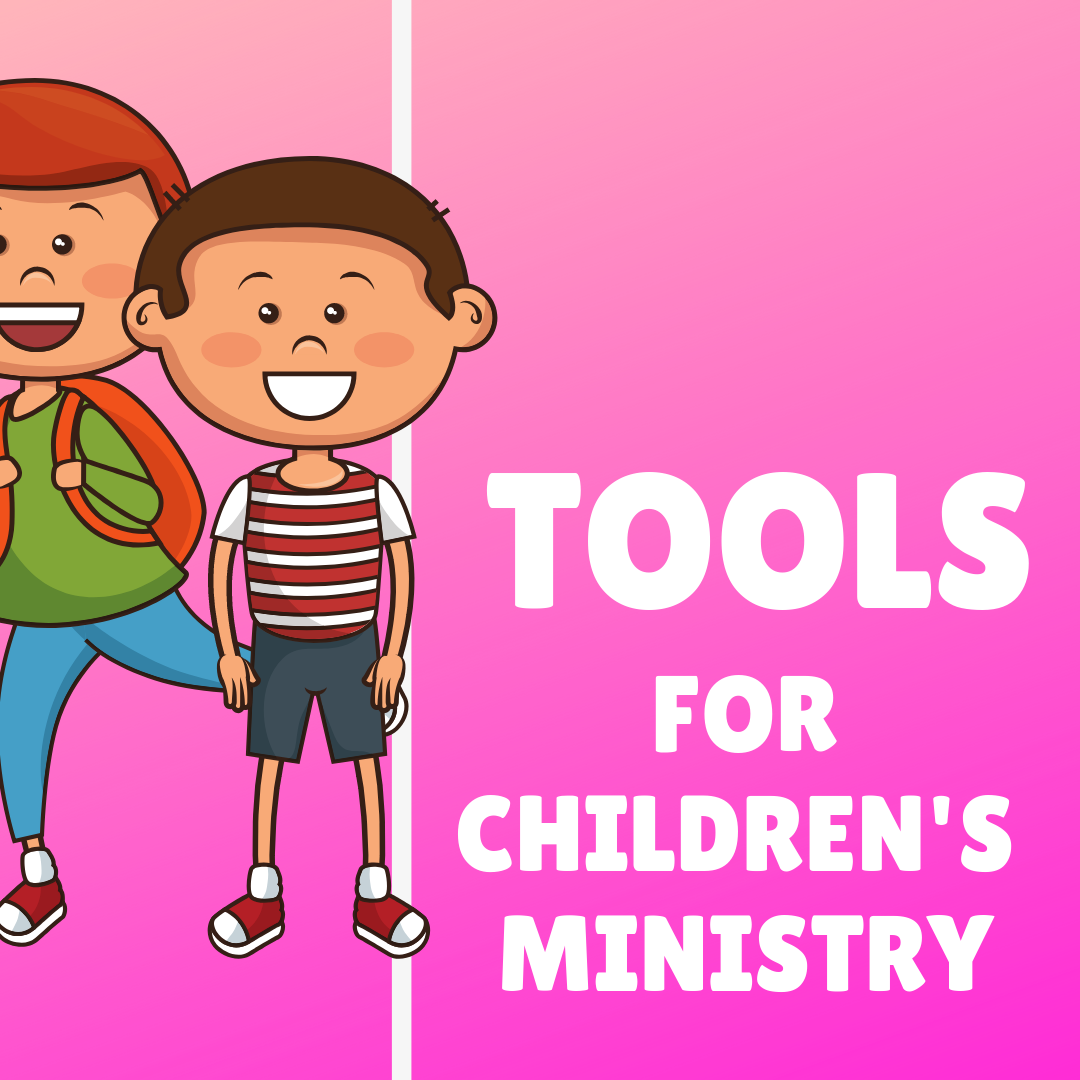 Tools for Childrens Ministry Index Use this Childrens Ministry Tools Index to discover hundreds of creative ideas for childrens ministry VBS and Sunday school lessons