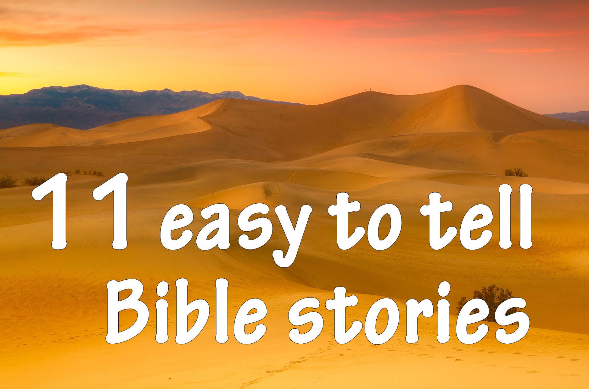 creative ideas for sunday lessons and kids ministry